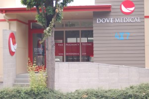 Dove Medical Building